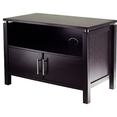 Linea TV Stand, for TVs up to 40″