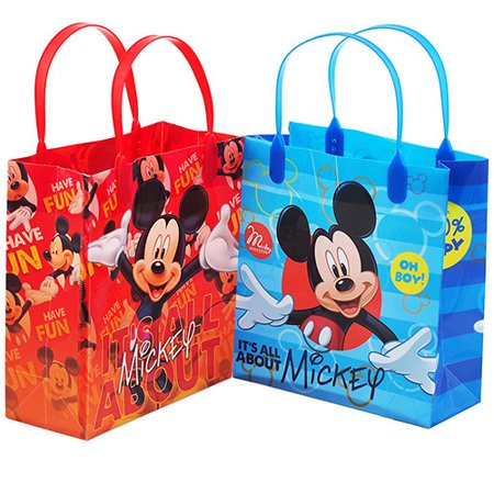Mickey Mouse Goodie Bags (Mickey Mouse