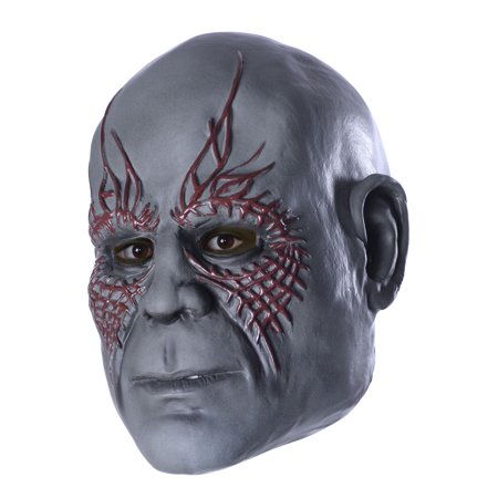 Drax the Destroyer Child Mask - Drax The Destroyer Halloween