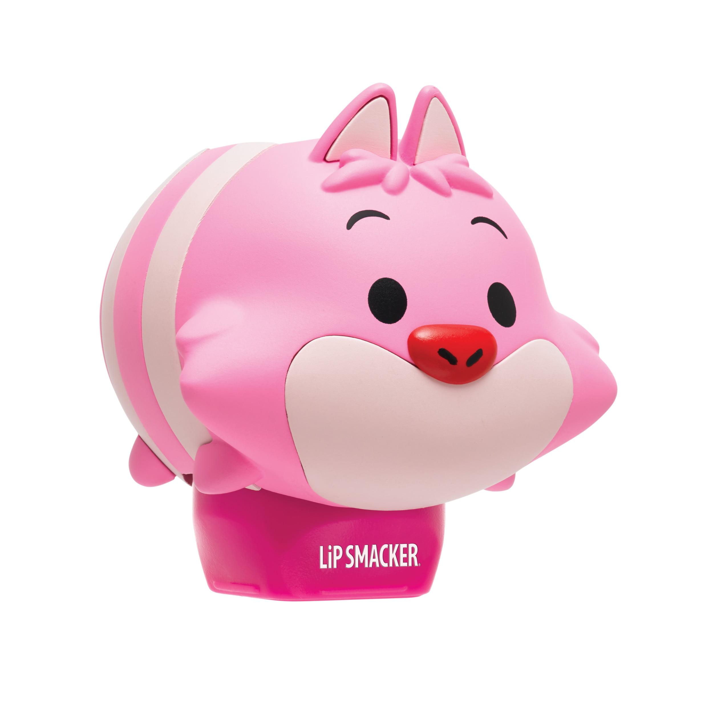 Lip Smacker Disney Tsum Tsum Lip Balm, Minnie Strawberry Lollipop