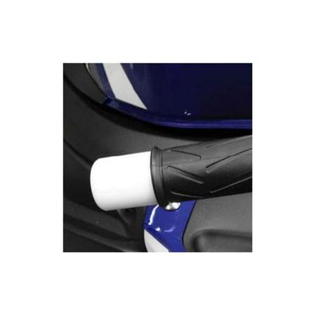 Shogun Motorsports 725-1400 Bar Slider - White