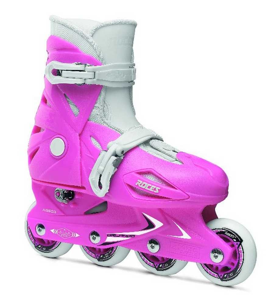 Roces Kid's Orlando Fitness Inline Skates Blades Color Choices 400687