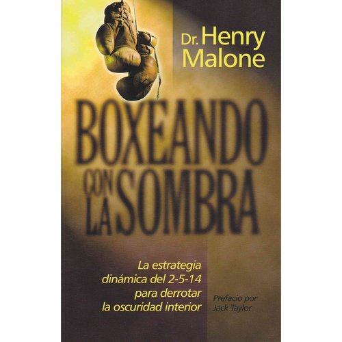 Boxeando Con La Sombra: The Dynamic 2-5-14 Strategy to Defeat the Darkness Within