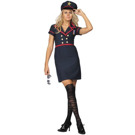 XX-Large Marine Annie Adult Costume](Orphan Annie Costumes)