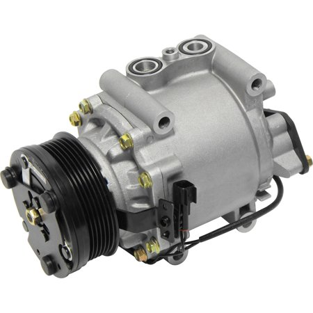 New A/C Compressor 1010158 - 19D6290259A Five Hundred Freestyle