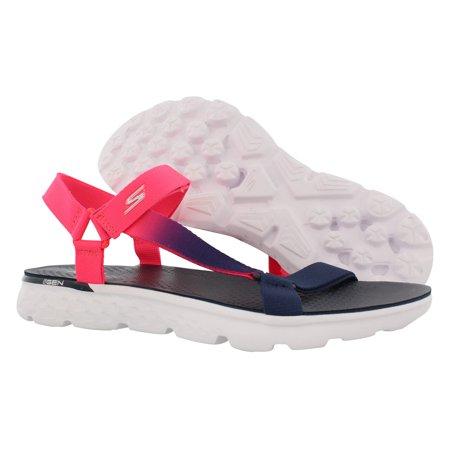 62c3081b5ab Skechers - Skechers On-The-Go 400 - Jazzy Sandals Women s Shoes Size 10 -  Walmart.com