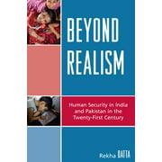 Beyond Realism - eBook