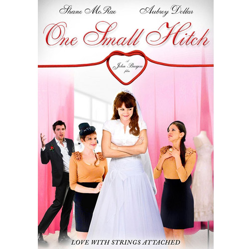 One Small Hitch           (Widescreen)