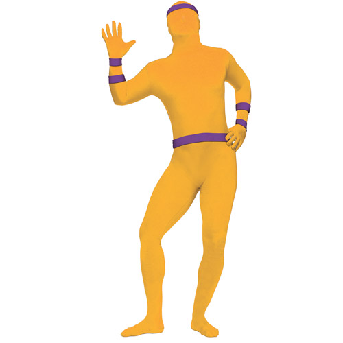 Sport Stripes Adult Halloween Accessory