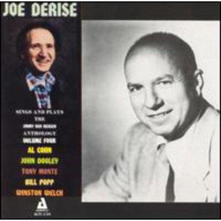 Sings And Plays The Jimmy Van Heusen Anthology  Vol  4