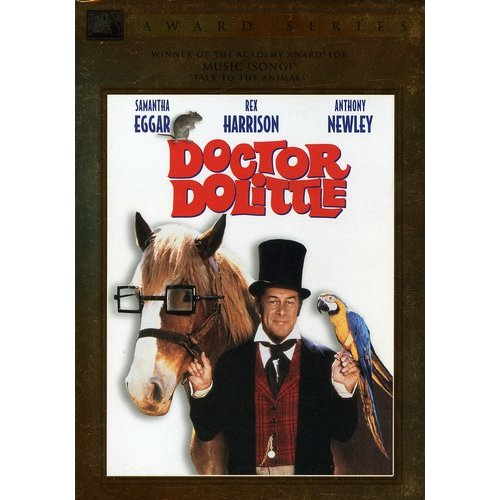 Dr. Dolittle (1967)        (Widescreen)