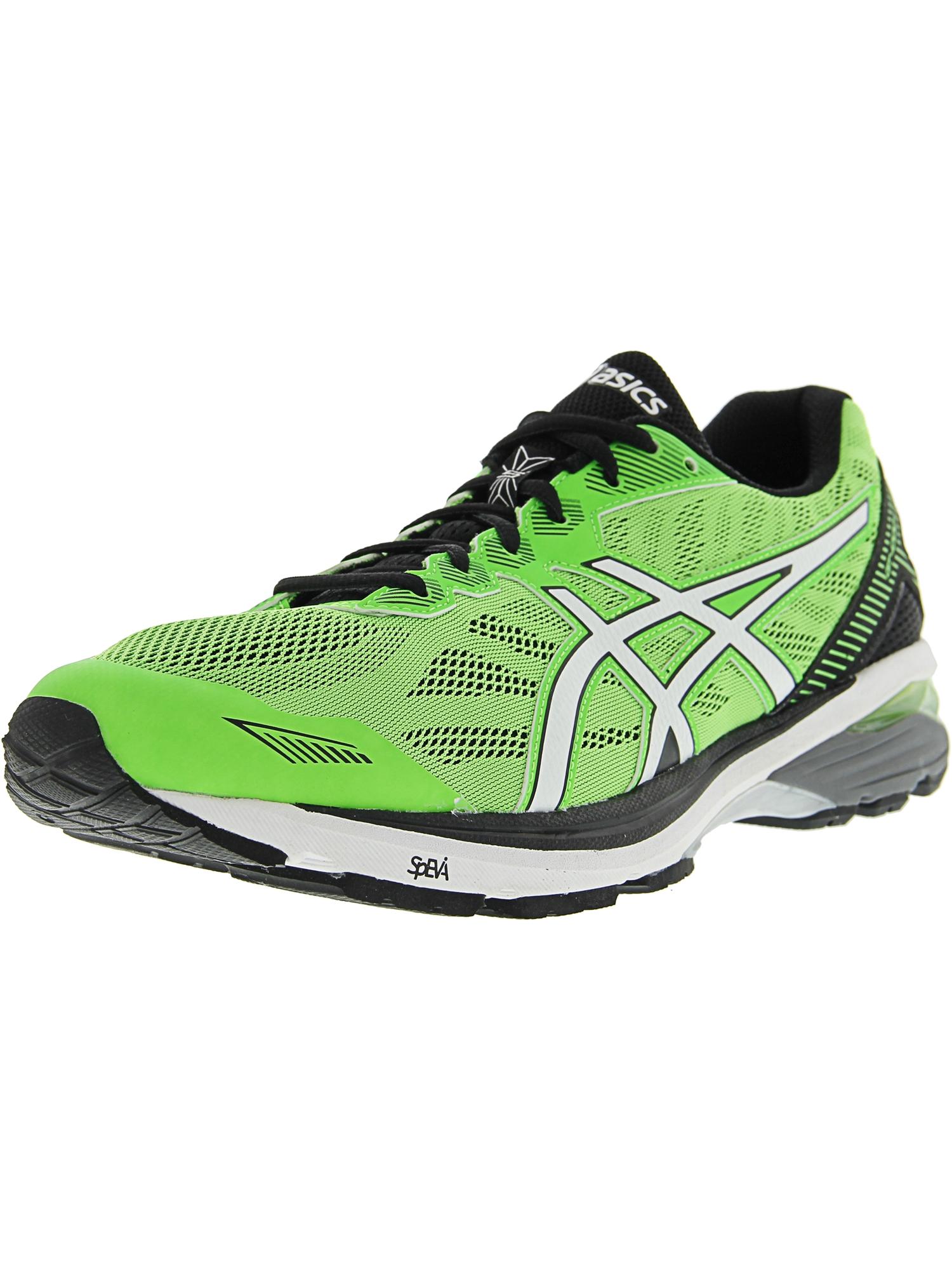 Asics Men's Gt-1000 5 Black / Onyx Ankle-High Running Shoe - 14W