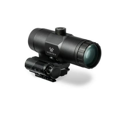 vortex vmx 3t magnifier with flip mount walmart com