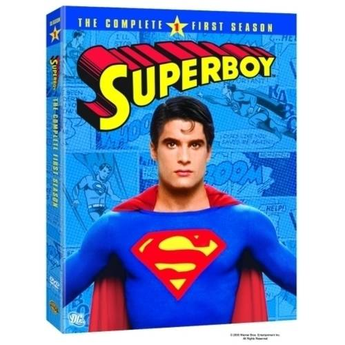 Superboy: The Complete First Season (Full Frame)