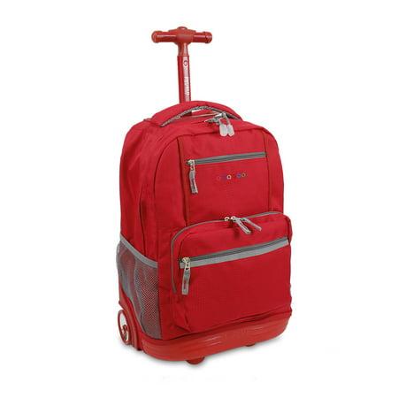 Scarlet Womens Backpack - J World Sunday 18