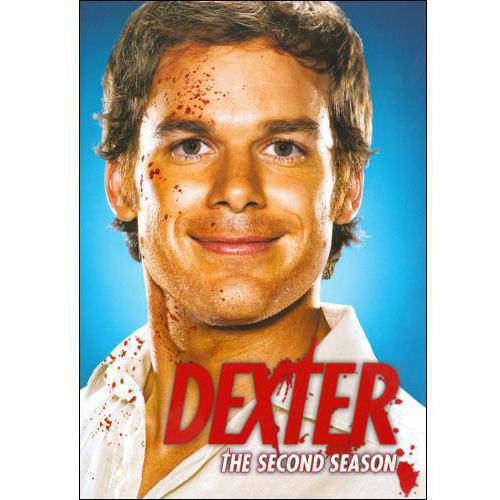 Dexter: The Complete Second Season (Widescreen)