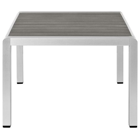 Miraculous Orren Ellis Coline Metal Coffee Table Lamtechconsult Wood Chair Design Ideas Lamtechconsultcom