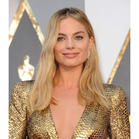 Margot Robbie At Arrivals For The 88Th Academy Awards Oscars 2016   Arrivals 1 The Dolby Theatre At Hollywood And Highland Center Los Angeles Ca February 28 2016 Photo By Elizabeth Goodenougheverett C