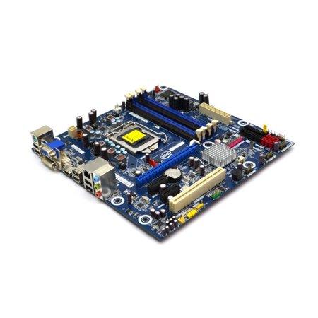 E70932-303 DH55TC Intel Socket LGA1156 H55 Chipset Micro ATX Motherboard NO I/O Intel LGA1156