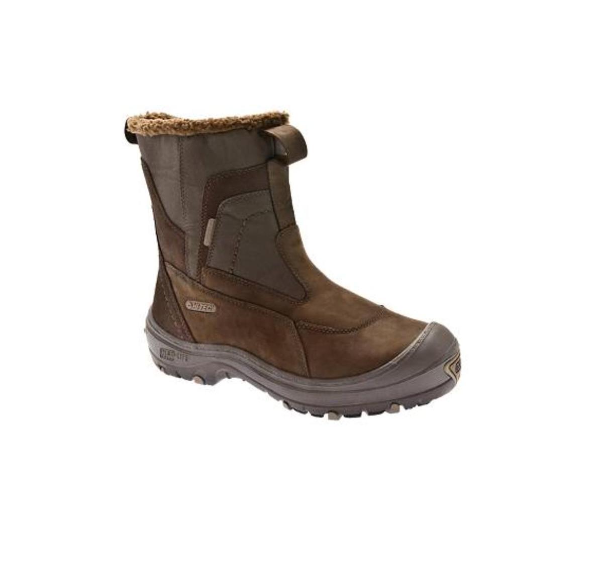 Hi-Tec V-Lite Eiger Insulated Waterproof Hiking Boot by Hi-Tec