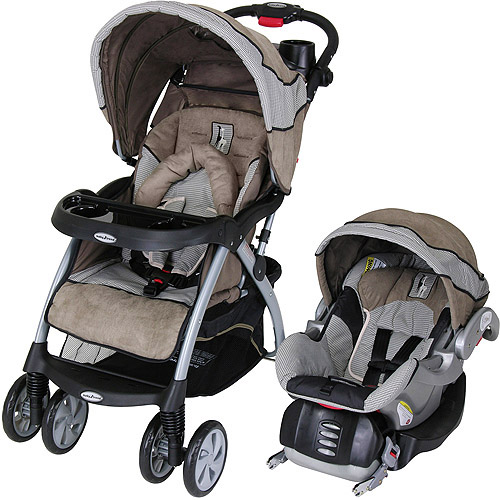 Baby Trend - Travel System with Flex-Loc, Havenwood