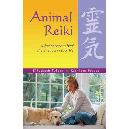animal reiki  using energy to heal the animals in your