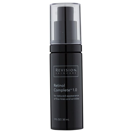($120 Value) Revision Renitol Complete 1.0 Anti-aging Face Serums, 1 fl oz
