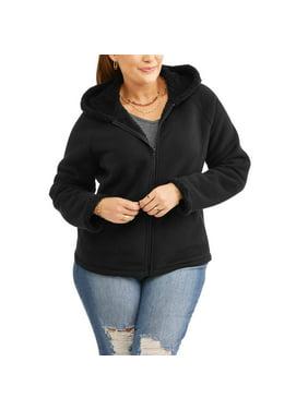 a2fd52691 Faded Glory Womens Plus Sweaters - Walmart.com