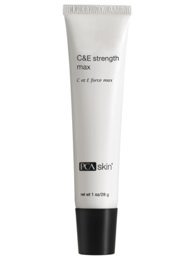 Pca Skin C & E Strength Max, 1 Oz