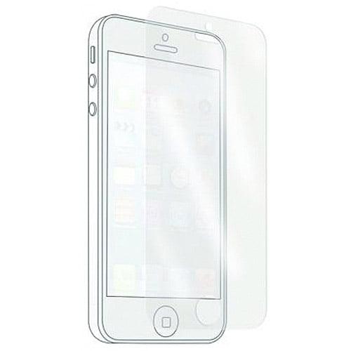 SCOSCHE FPIP5UC iPhone(R) 5 klearCOAT Ultra-Clear Screen Protectors 2 pk