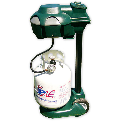 BiteShield Guardian PRO Cordless  Mosquito Trap