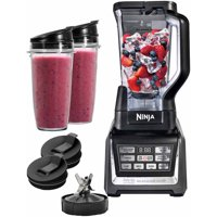 Deals on Ninja Duo Auto-iQ Blender with Single Serve Cups BL640