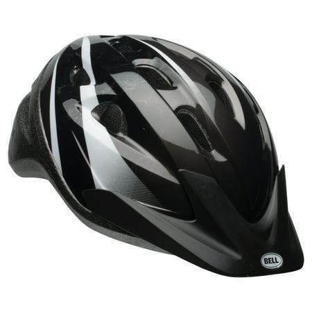 Bell Richter Subterfuge Boys Bike Helmet, Youth 8+ (54-58cm) Bell Road Bike Helmets