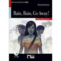Reading & Training: Rain Rain Go Away (Paperback)