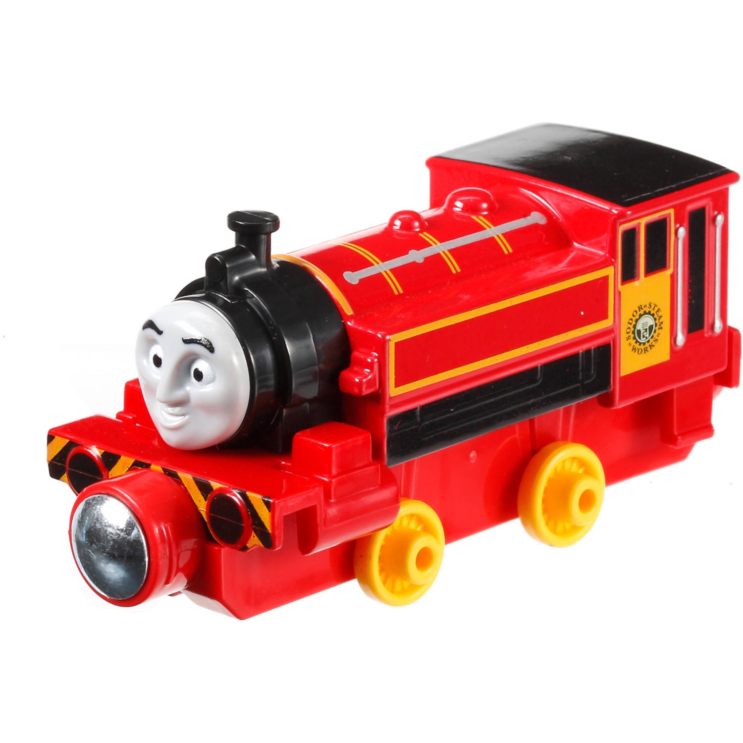 Fisher Price Thomas & Friends Take-n-play Victor