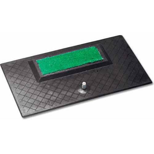 Chip-N-Drive Mat