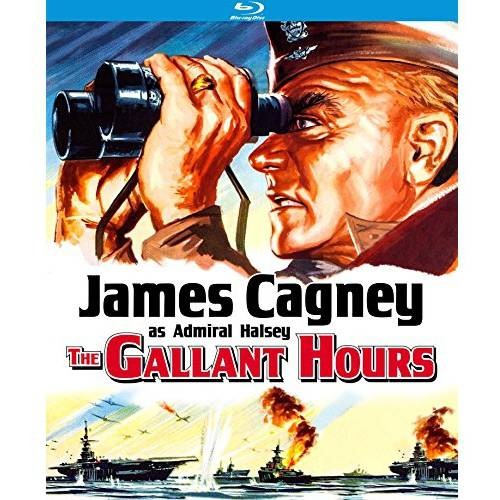 The Gallant Hours (Blu-ray) KICBRK20074