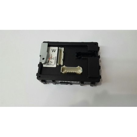 (Pre-Owned Original Part) Body Control Module BCM P/N: 284b1ac700 Fits 05  G35 Coupe No Sport R300901