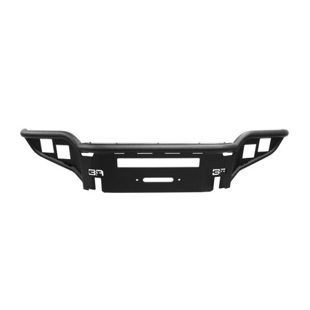 Body Armor TC-19337 Desert Series Front Bumper Fits 16-18 Tacoma