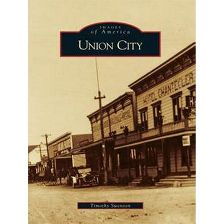 Union City - eBook (Party America Union City)