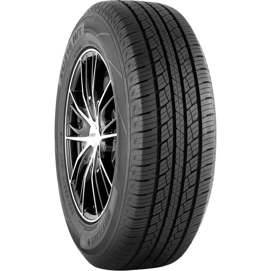 Westlake SU318 HWY Radial Tire, 225/75R16 104T
