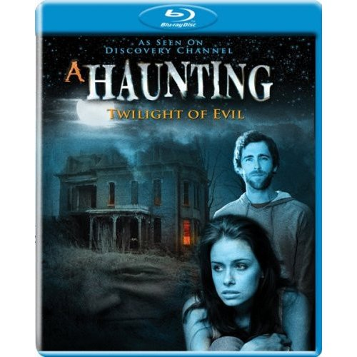 A Haunting: Twilight Of Evil (Blu-ray) (Widescreen)