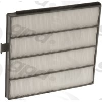 New GPD 1211313 Cabin Air Filter