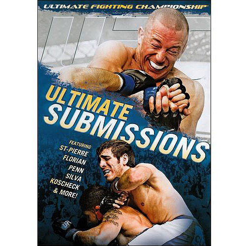 UFC: Ultimate Submissions (Widescreen)