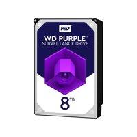 """Purple 8TB 5400 RPM 256MB Cache SATA 6.0Gb/s 3.5"""" Internal Hard Drive"""