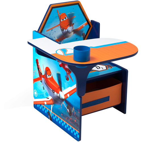 Delta Disney Planes Desk Chair