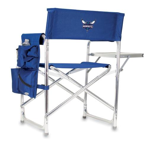 Detroit Pistons Sports Chair (Navy)