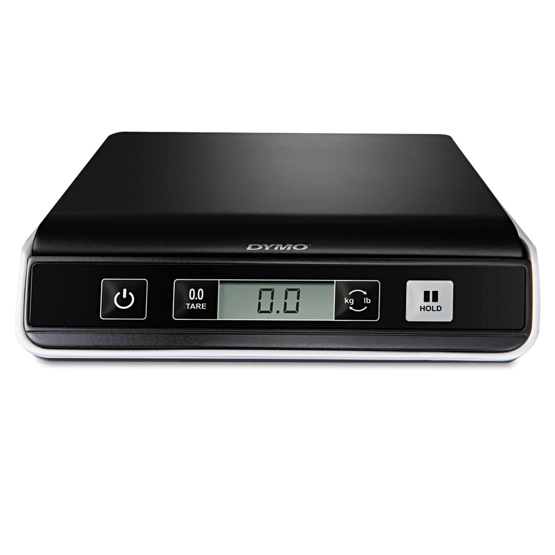 DYMO by Pelouze M10 Digital USB Postal Scale, 10 Lb. by PELOUZE SCALE