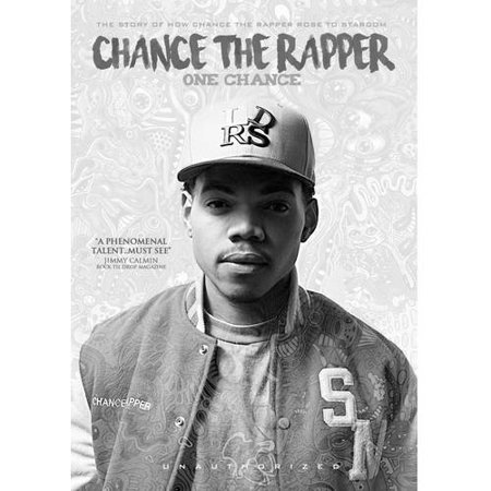 Chance The Rapper  One Chance