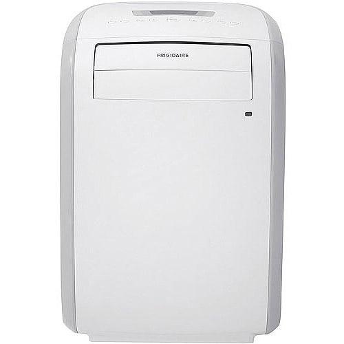 Frigidaire FRA073PU1 7,000-BTU Room Portable Air Conditioner with supplemental  4,100 BTU Heat Pump